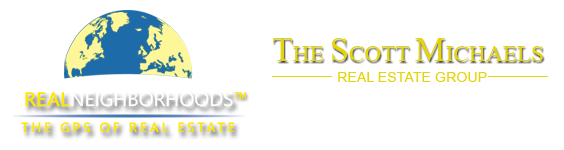 Real Neighborhoods | Fort Lauderdale Real Estate Retina Logo