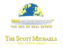 Real Neighborhoods | Fort Lauderdale Real Estate Logo